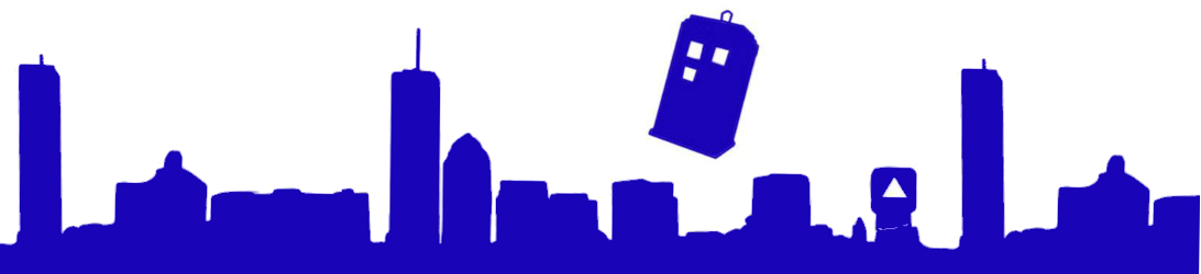 The Boston Whovians